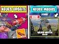 Neues Dynamite Update 🤠 Wild West Modus | Fortnite Season 6 Deutsch