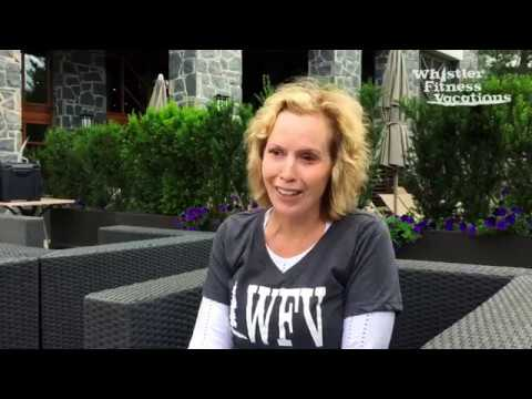 Whistler Fitness Vacations Review - Lettie