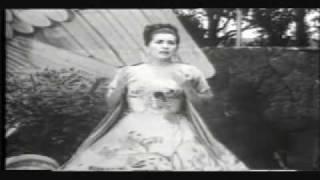 Lola Beltrán - Cucurrucucú Paloma