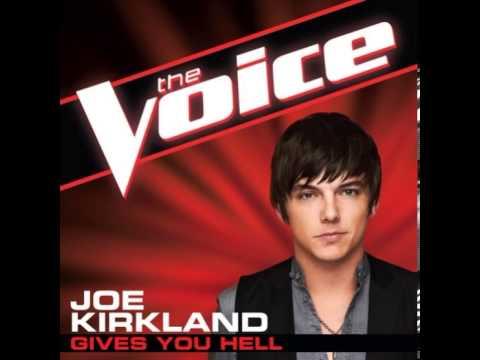 Joe Kirkland:
