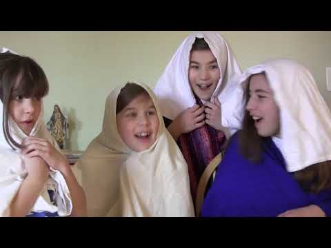Cycle A: Sunday Gospel Video, The 3rd Sunday in Ordinary Time