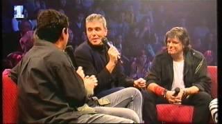 Xutos & Pontapés - XX Anos XX Bandas - 1ª parte (Miguel Ângelo Ao Vivo, RTP, 1999)
