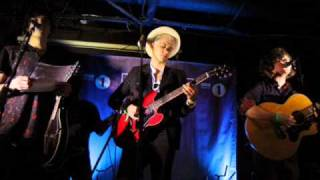 Mark Ronson - Live Lounge - We used to wait (Arcade Fire)