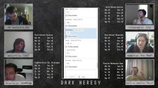 Dark Heresy 2, Session 2, Part 3