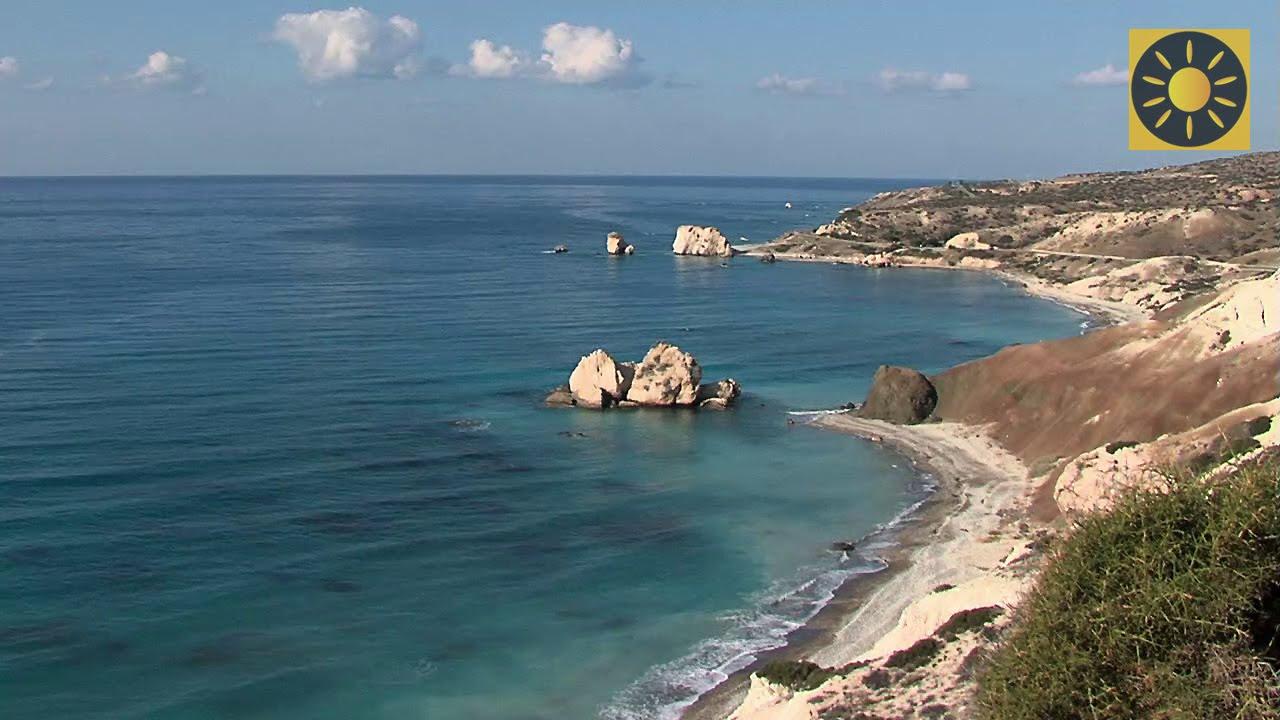 Zypern Südküste Teil 1 Paphos Halbinsel Akamas