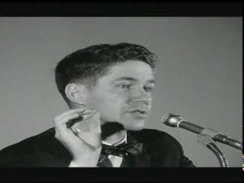 Lester Brown, 1968, University of South Dakota - 1