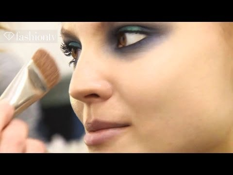 The First Faces of Paris Fashion Week Fall/Winter 2012/13 - Part 2 | FashionTV