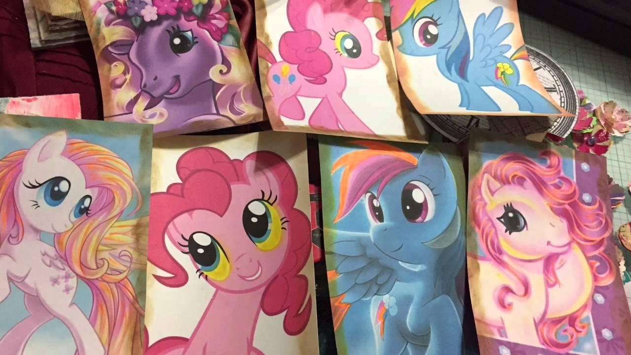 My Little Pony Goody Bags