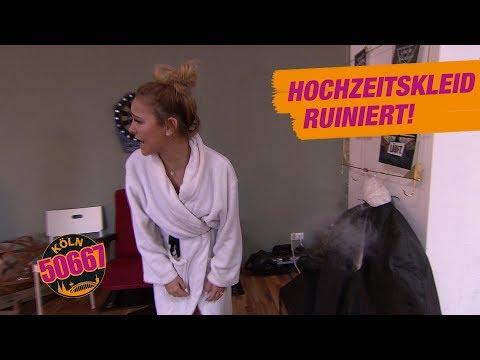 Köln 50667 - Linas Kleid ist ruiniert! #1365 - RTL II