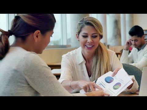 Personal Financial Advisor Career Video