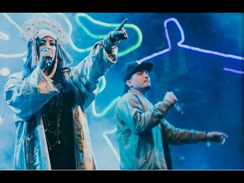 'MUTE' By Raja Kumari Live Performance In...