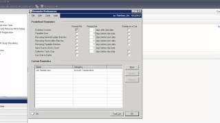Microsoft Dynamics GP - How to set up your Home Page Cues