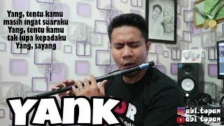 Download Mp3 Yank Rhoma Irama  Cover Lagu Dangdut Versi Suling Paralon