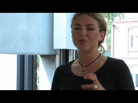 Orchestre de Paris : Annette Dasch interprète Strauss.