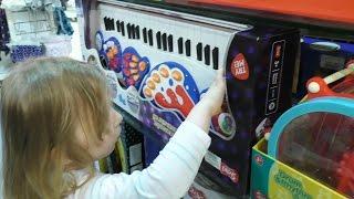 Prodavnica Igracaka Za Decu / Idemo u Kupovinu Toys Shopping At Kids Store Шопинг в магазине игрушек