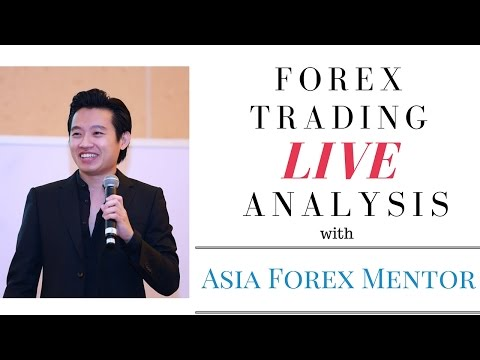Forex Trading Course Asia Live Analysis