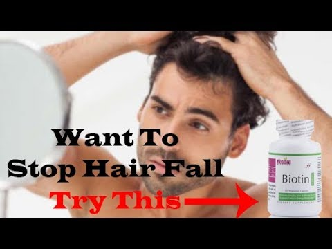 Zenith Biotin Review (Stop Hair Fall)