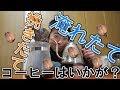 【今日のりょういち】コービー豆の自家焙煎に初挑戦してみた!