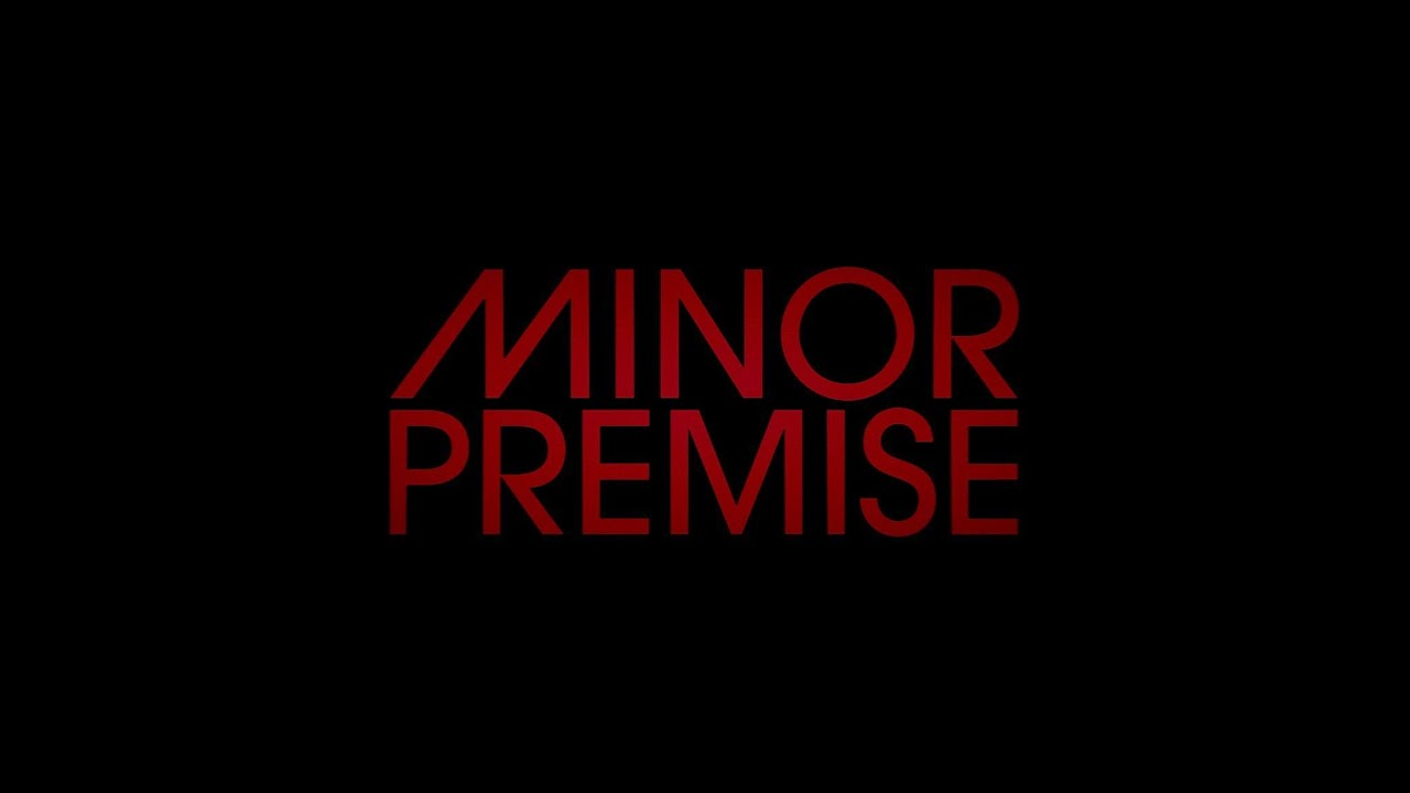 Movie of Day: Minor Premise (2020) by Eric Schultz