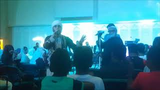 Mohamed Tarek - Ya Jamalo - Live in Mauritius  2018
