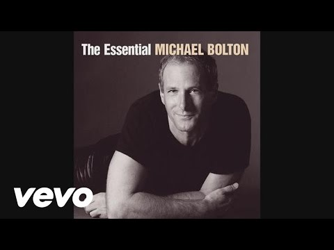 Michael Bolton - When A Man Loves A Woman (Audio)