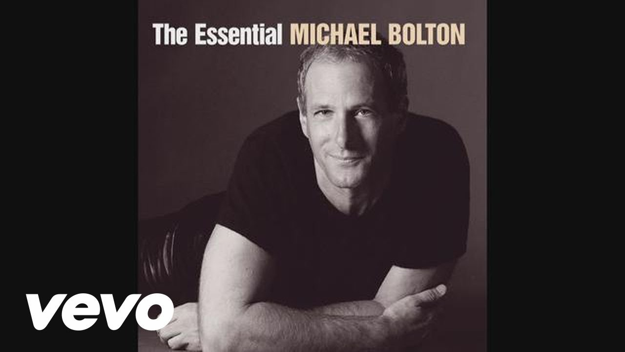 When a man loves a woman michael bolton official music video
