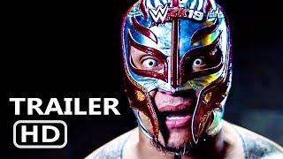 PS4 - WWE 2K19 Rey Mysterio Trailer (2018)