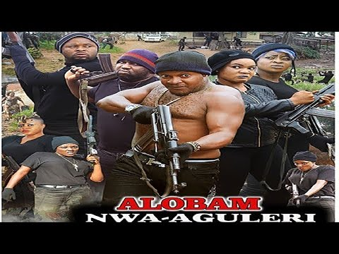 Alobam 1- 2016 Latest Nigerian Nollywood Movie