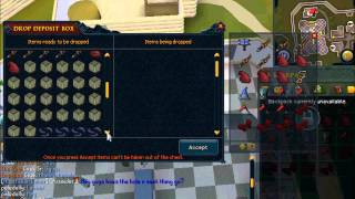 Australian Labor RuneScape - 21M Clan Drop Party in World 108 (Aus F2P) - EQxJDM_LaZyx