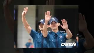 東方神起のチャンミンとSUPER JUNIORのシウォンが軍服務を終えた。数千...