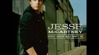 Watch Jesse McCartney Cant Let You Go video