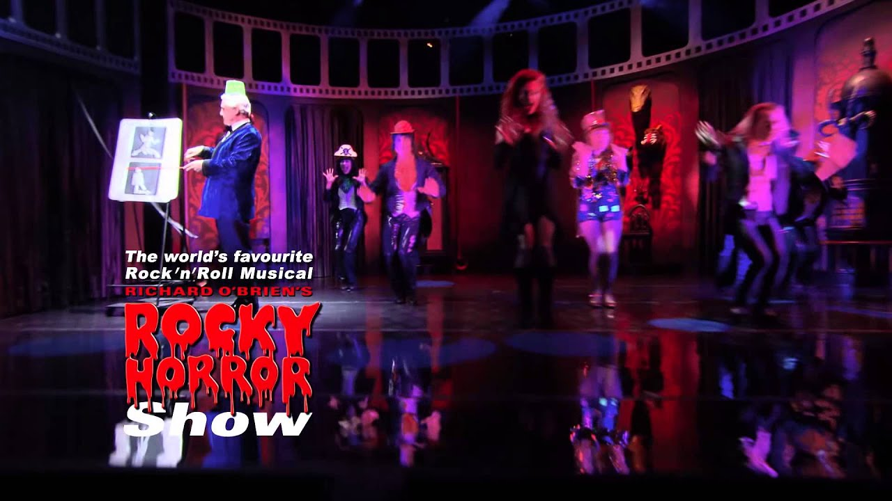 rocky horror picture show melbourne