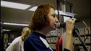 Stereolab - John Cage Bubblegum live
