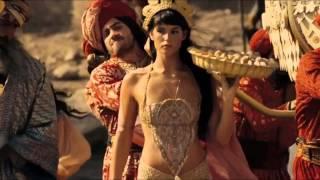 Принц Персии  Пески времени  Трейлер  Русский  HD  2010