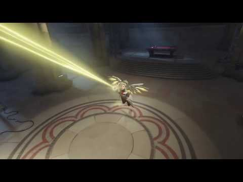 Mercy Highlight Intro Guardian Angel free download