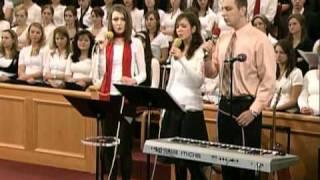 Город Вифлием - Christian Song