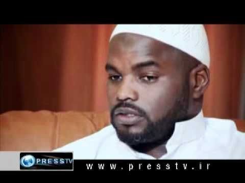 Abd Al Rauf Shokoya: My journey to Islam |PRESS TV