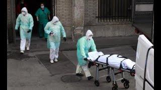 Испания догнала Италию по заболевшим коронавирусом // Прайм. Аналитика