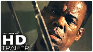 SPIRAL Official Trailer (2020) Chris Rock, Samuel L. Jackson Horror Movie HD