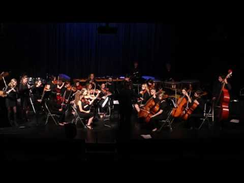 QACI Music Composition Showcase   Little Memories, Marching On Composed  Year 12 Student Morgan