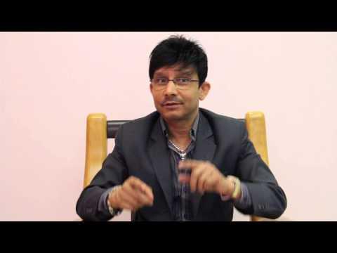 "Deepika Padukone - ""My Choice"" Reviewed by KRK | Response to My Choice"