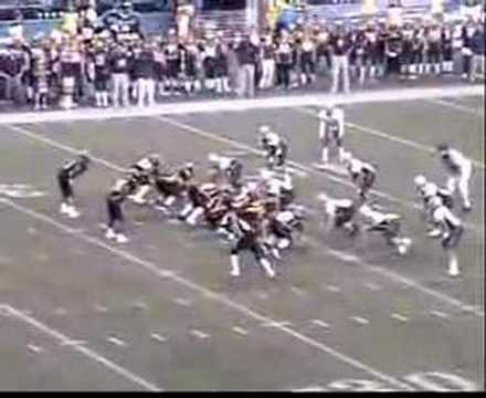 Bellevue Vs De La Salle Football 2004 3of3 Youtube