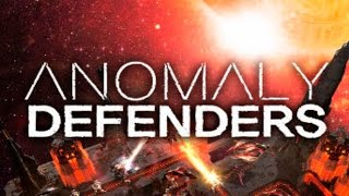 Anomaly Defenders - New Tower Defense Hotness