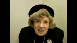 My mother, Hensha Lipschutz.  Her Divrei Torah
