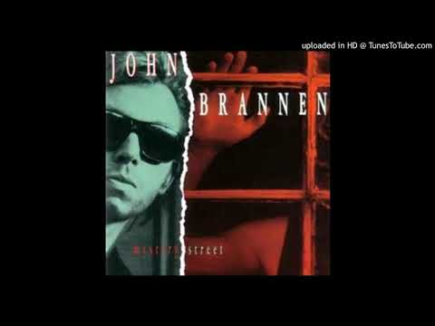 John Brannen - Searching For Satisfaction