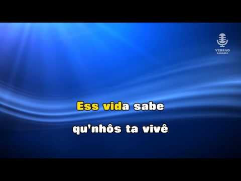 ♫ Karaoke ANGOLA ANGOLA - Banda Fusiforme