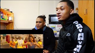 KSI – Wake Up Call (feat. Trippie Redd) [Official Music Video] [REACTION] Raw&UnChuck