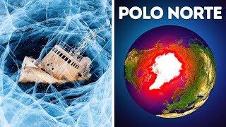 ¿Por qué nadie puede sobrevivir en el Polo Norte?