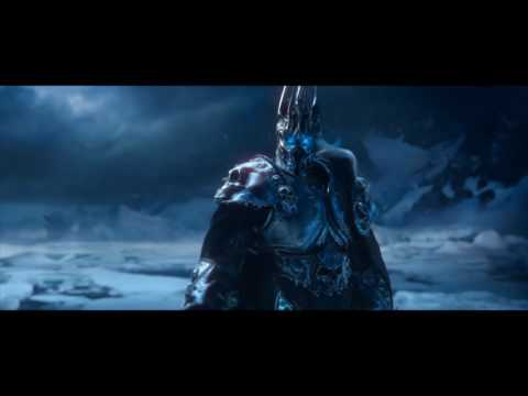 World of Warcraft Full Movie  All Cinematic Trailers