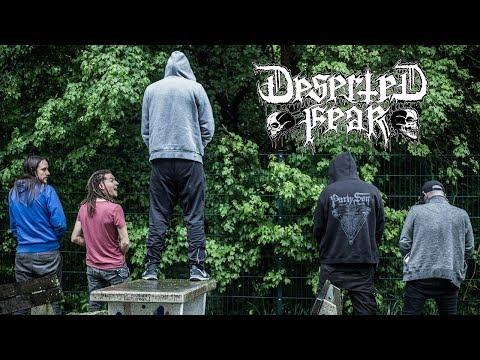 DESERTED FEAR - Tour Documentary